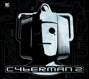 Cyberman 2  a 4 CD box set signed